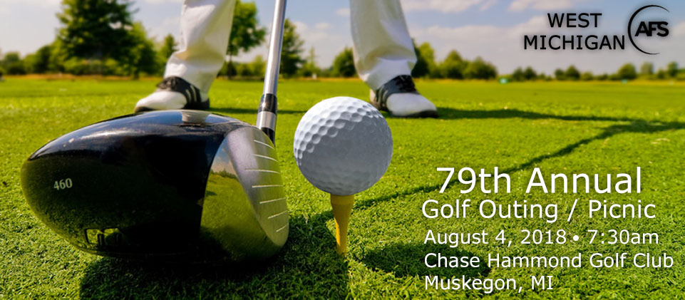 78th Annual Golf Outing